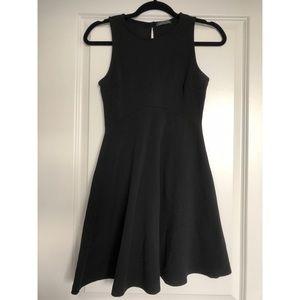 Dresses & Skirts - Black tank dress